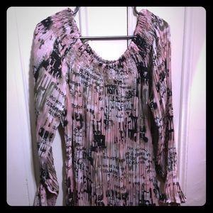 Dressed U II Tops - Plier blouse original